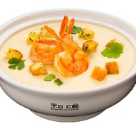 Эби Куриму супу Фото