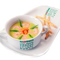 Крем суп Фратуцци Фото