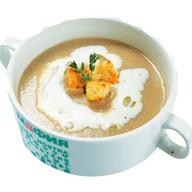 Тосканский грибной суп Фото