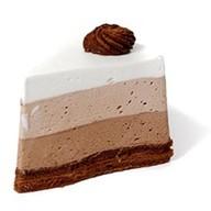 Три шоколада Фото