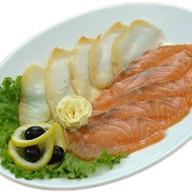 Закуска рыбная Фото