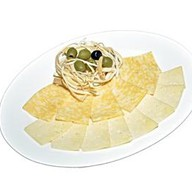 Закуска сырная Фото