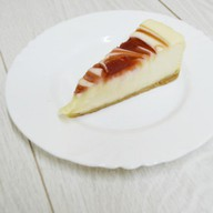 Чизкейк ягодный Фото