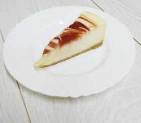 Чизкейк ягодный - Фото