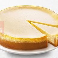 Торт «Классический чизкейк» Фото