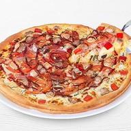 Пицца 2 Берега Фото