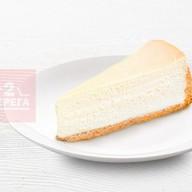 Пирожное Чизкейк классический Фото