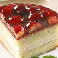 Торт Нежность Фото