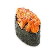 Суши угорь запеченный Фото