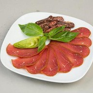 Кавказская мясная закуска Фото