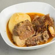 Мясо по-домашнему Фото