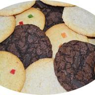 Набор печенья кукис Фото