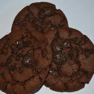 Набо шоколадного печенья кукис Фото