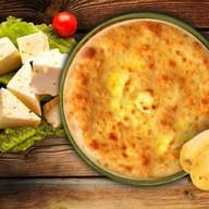 Осетинский пирог с картофелем Фото