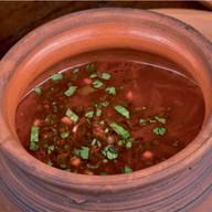 Карам-шурпа с телятин Фото