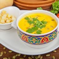 Тыквенный крем суп Фото