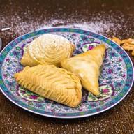 Азербайджанские сладости Фото
