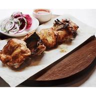 Шашлык из курицы Фото