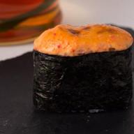 Спайси суши запеченные Фото