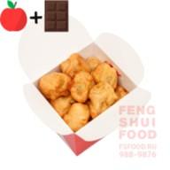 Гуй-фэй-яблоко шоколадный Фото