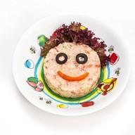 Крабовый салатик Фото