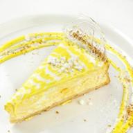 Чиз-кейк манго маракуйя Фото