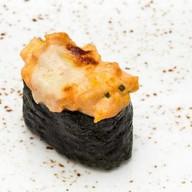 Запечённый лосось Фото