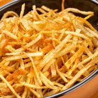 Картофель Пай с солью или жгучим перцем Фото