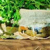 Деревенская тушенка (заяц) Фото