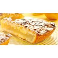 Пирог Бретонский яблочный Фото