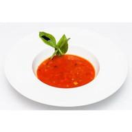 Суп овощной Минестроне Фото