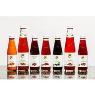 Напиток - Прямой отжим из ягод Фото