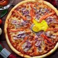 Пицца СПБ Фото