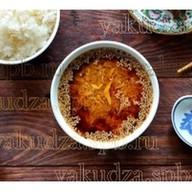 Острый суп Кимчи Фото