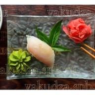 Суши с окунем Фото