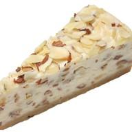Чизкейк ореховый Фото