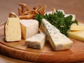 Сырное изобилие - Фото
