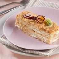 Пирожное «Наполеон» Фото
