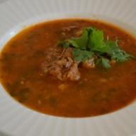 Суп «Харчо» Фото