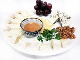 Сырное ассорти - Фото