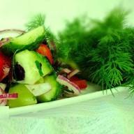 Салат по-кавказски Фото