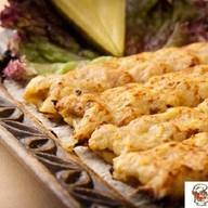 Люля кебаб из картошки Фото
