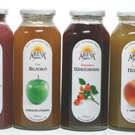 Армянский сок (бутылка) Фото
