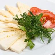 Сыр армянский Фото