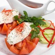 Толстый помидор Фото