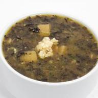Авелуковый суп Фото