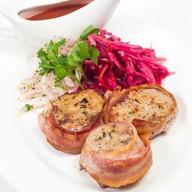 Шашлык из свинины (карбонад) Фото