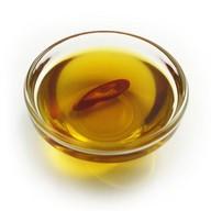 Острое масло Фото