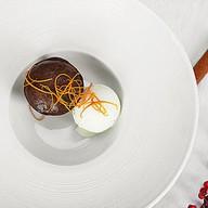 Шоколадное молё Фото