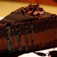 """Торт """"Три шоколада"""" Фото"""